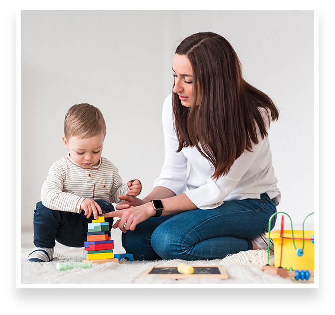 Lawyers For Child Custody Cases