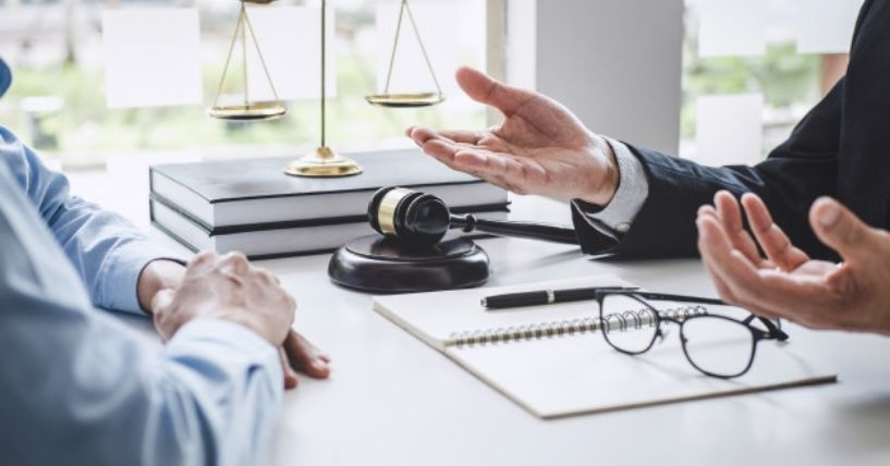 What Are The Legal Rights In A De Facto Relationship In Australia?